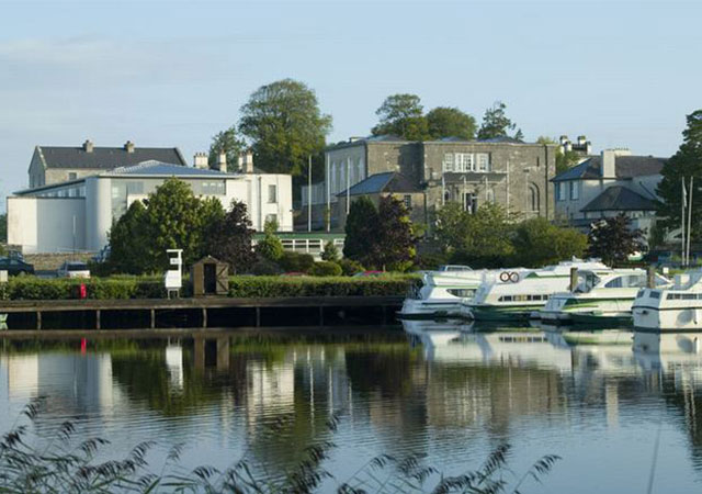 The Dock Arts Centre Carrick on Shannon