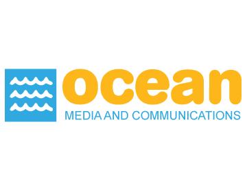 Ocean Media Logo